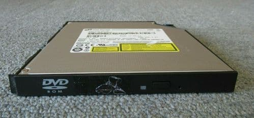 Dell GDR-8084N FG219 Slimline 8X Multimedia DVD-ROM IDE Internal Drive